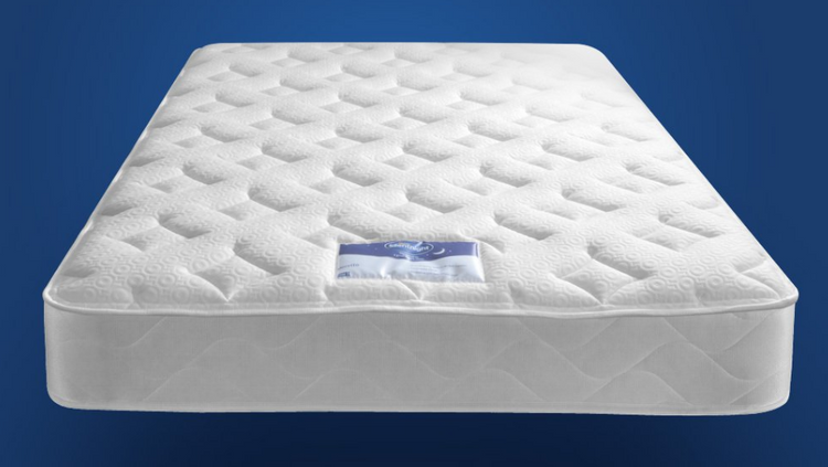 The types of mattresses that we sell